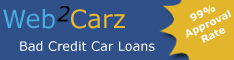 Bad Credit Easy Car Loans