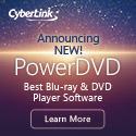PowerDVD 13 Store