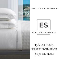 Elegant Strand