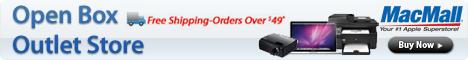 iMac Closeout Sale