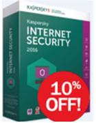 Kaspersky antivirus offers