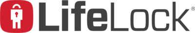 lifelock identity protection service logo