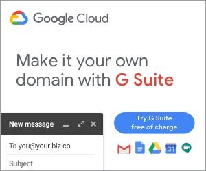 G Suite Promo Code Australia