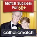 CatholicMatch.com-senior success
