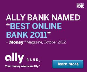 Ally Bank ®