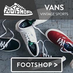 Footshop ES: Vanse Vintage