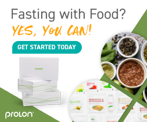 My experience with the PROLON kit-A diet close to fasting reduces the effects of aging