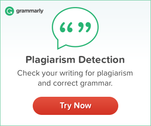 All Small Business Owners Should Be Using Grammarly