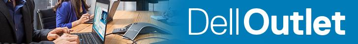 Dell Outlet Banner