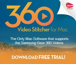 360 Video Stitcher Software 300x250