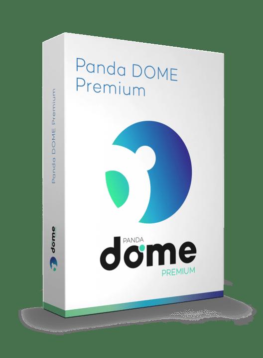 Panda Dome Premium Antivirus