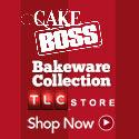 Cake Boss Baking Essentials