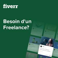Image for Besoin d'un freelance? Trouvez le vôtre maintenant
