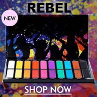 NEW Rebel Palette Shop Now
