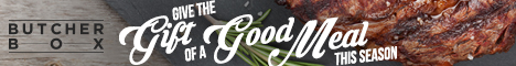 Give The Gift of a Good Meal from ButcherBox.com