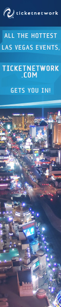 Find Tickets to the hottest events in Las Vegas