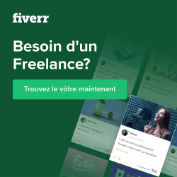 Image for Besoin d'un freelance? Trouvez le vôtre maintenant