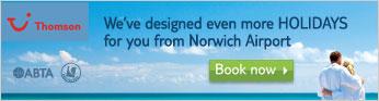 Thomson - Norwich