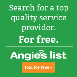 Join Angie's List for Free