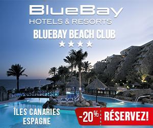 BelleVue Club Hôtels en Mallorca