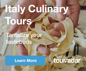 Tourradar - Italy Culinary Tours