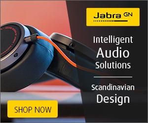 Intelligent Audio Solutions | Scandinavian Design - Jabra.com