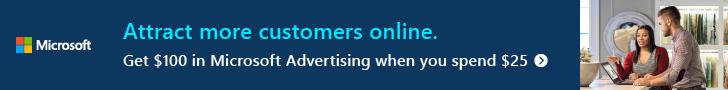 Microsoft Advertising