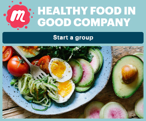 Start a wellness group to share and inspire healthy living