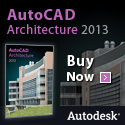 AutoCAD Revit Architecture Suite 2013