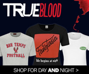 Shop HBO for True Blood Special Offers
