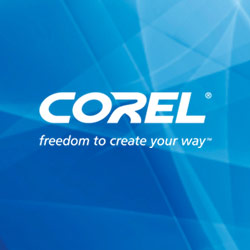 Award Winning Corel Software