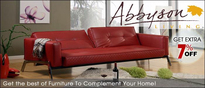 Abbyson Furniture