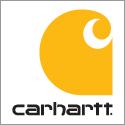 Carhartt Logo Home White 125x125
