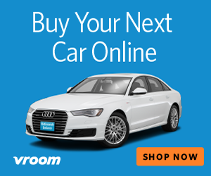 Buy Your Next Car Online