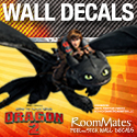 dragon wall art poster
