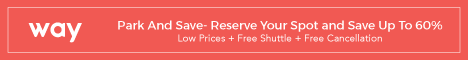 Park and Save up to 60%
