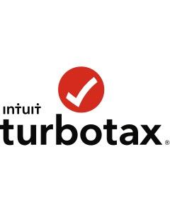 TurboTax -选择容易