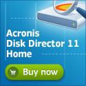 Acronis Disk Director �Complete disk management