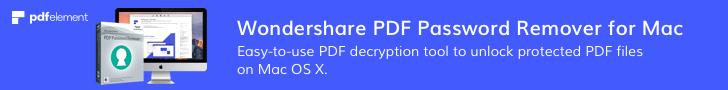 Remove PDF Protection Effortlessly