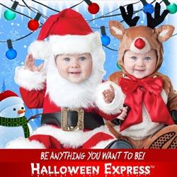 Holiday Savings at Halloween Express