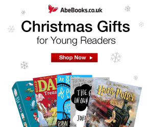 The AbeBooks Christmas Gift Guide for Children