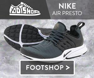 Footshop ES: Presto