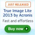 Acronis True Image 2010