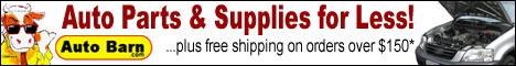 468x60 Parts & Supplies
