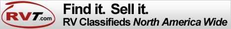 RVT.com Find it. Sell it. RV Classifieds