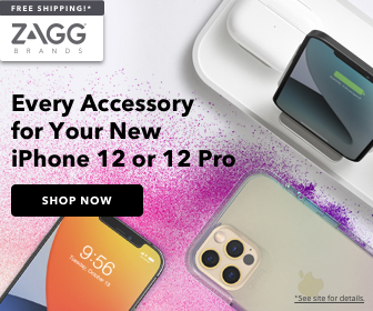 Every Accessory For Your New iPhone 12! Shop Now!