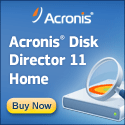 Buy Both Acronis Disk Director Suite and True Image and Save 30%!