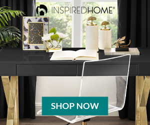 Image for Modern Office Furniture by Inspired Home