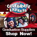 Shop Graduation Party Supplies - 125x125