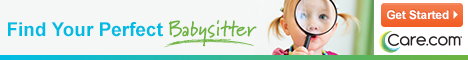 Find great sitters and nannies!